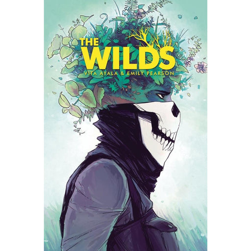 THE WILDS TP TPB - Books Graphic Novels