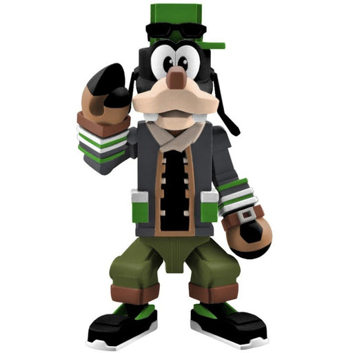 KINGDOM HEARTS TOY STORY GOOFY VINIMATE - Toys/Models