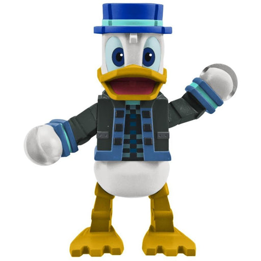 KINGDOM HEARTS TOY STORY DONALD VINIMATE - Toys/Models