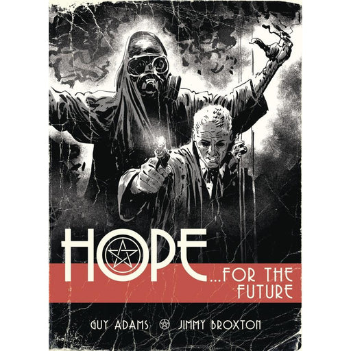 HOPE TP - Books Graphic Novels