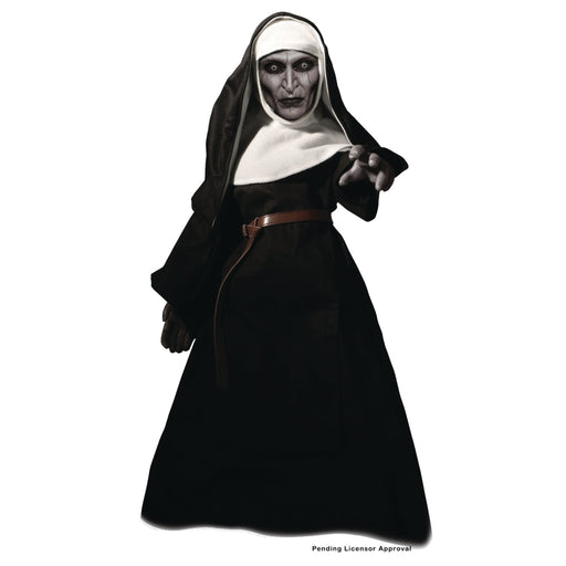 THE NUN 18IN ROTOCAST PLUSH DOLL - Toys/Models