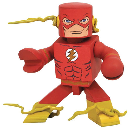 DC COMICS FLASH VINIMATE - Toys/Models
