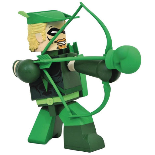 DC COMICS GREEN ARROW VINIMATE - Toys/Models