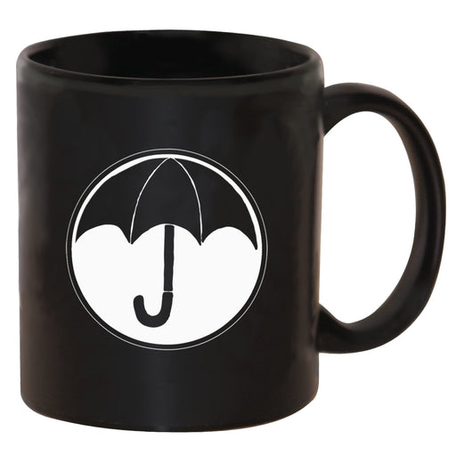 UMBRELLA ACADEMY WHEN EVIL RAINS MUG - Novelties Comic