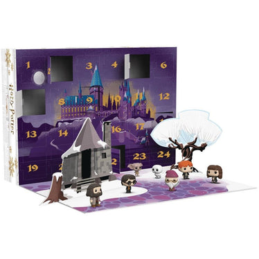 POCKET POP HARRY POTTER 2018 ADVENT CALENDAR - Toys/Models