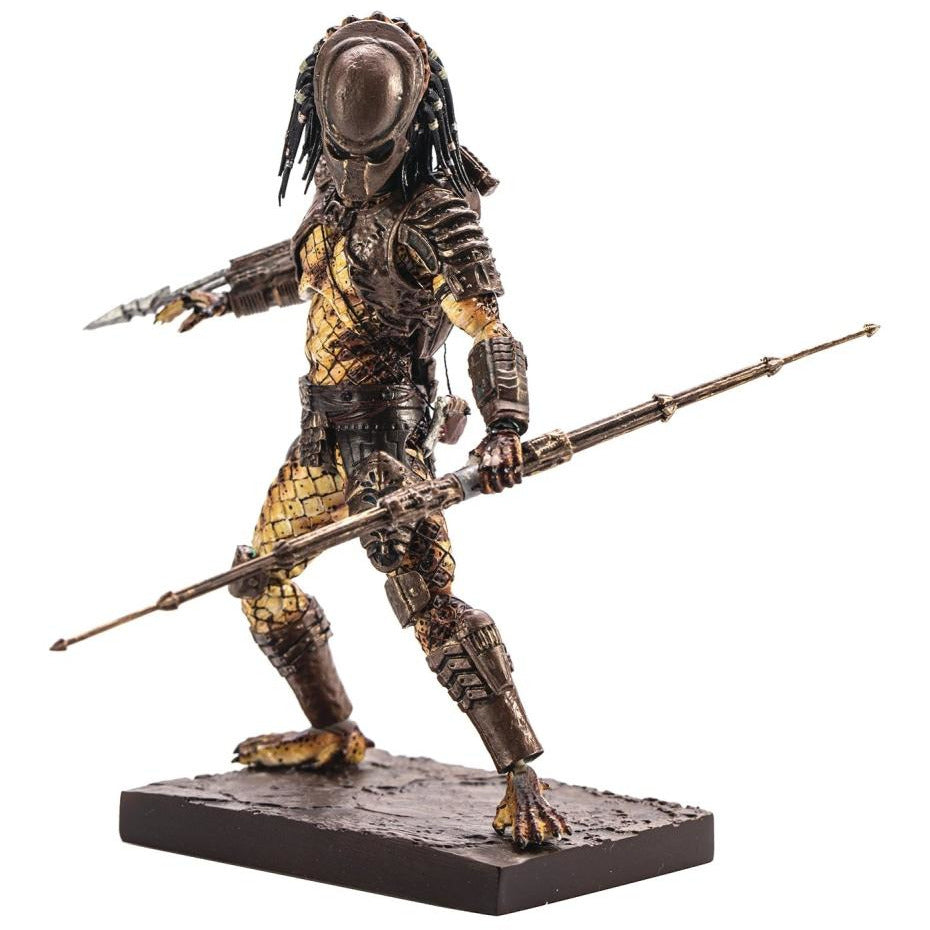 PREDATOR 2 CITY HUNTER PX 1/18 SCALE FIGURE (AUG189254) - Toys/Models