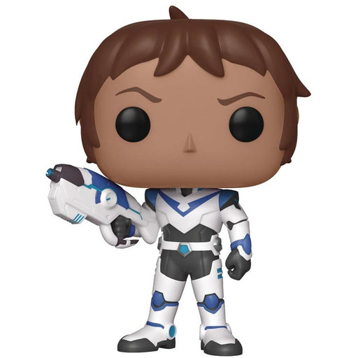 POP ANIMATION VOLTRON LANCE VINYL FIGURE - Toys/Models