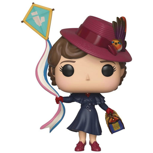 POP DISNEY MARY POPPINS WITH KITE VINYL FIGURE - Toys/Models