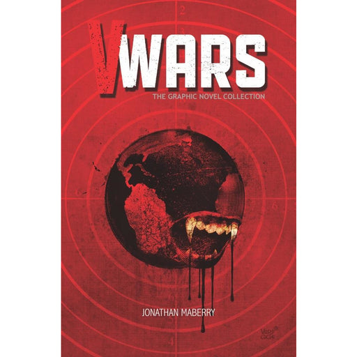 V-WARS GRAPHIC NOVEL COLLECTION TPB - Books Graphic Novels