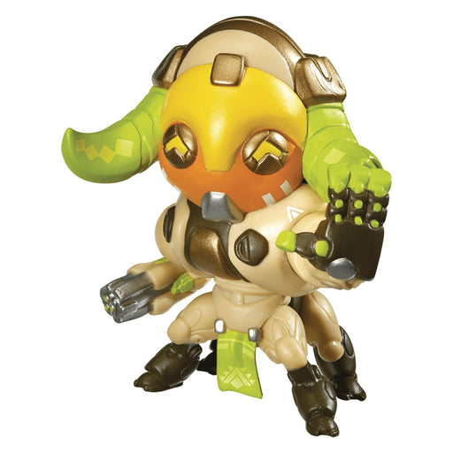Cute But Deadly Overwatch Orisa Medium Figure - Toys/Models