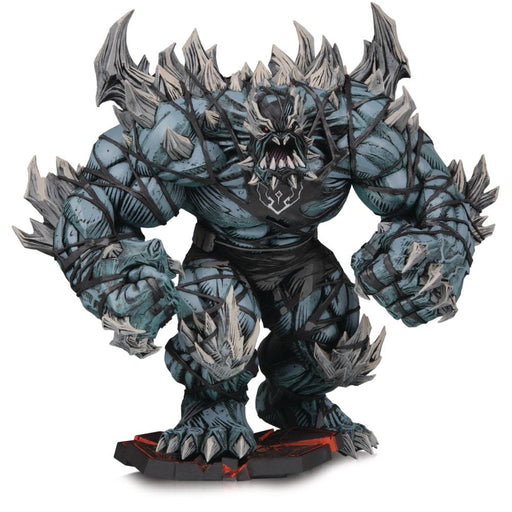 DARK KNIGHTS METAL BATMAN THE DEVASTATOR STATUE - Toys/Models