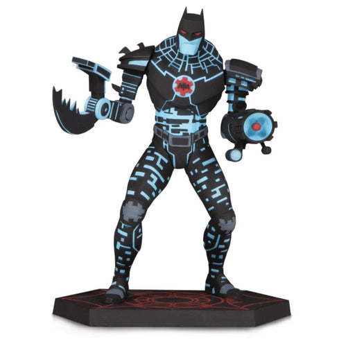 DARK KNIGHTS METAL BATMAN MURDER MACHINE STATUE - Toys/Models