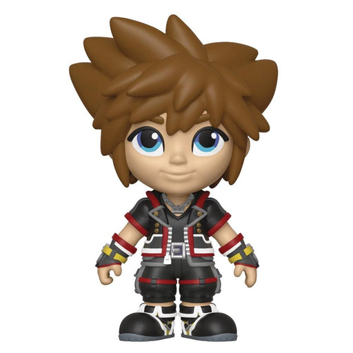 FUNKO 5 STAR KINGDOM HEARTS 3 SORA VINYL FIG - Toys/Models