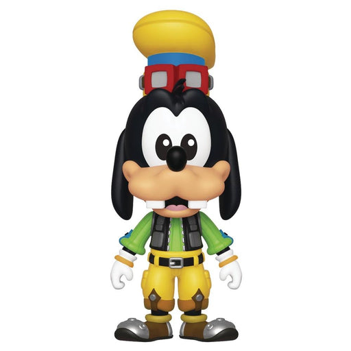 FUNKO 5 STAR KINGDOM HEARTS 3 GOOFY VINYL FIG - Toys/Models