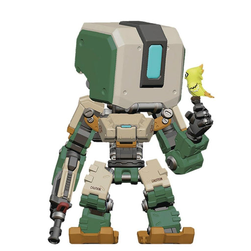 POP OVERWATCH BASTION 6IN VINYL FIG - Toys/Models