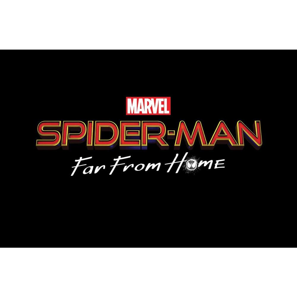SPIDER-MAN FAR FROM HOME HARDCOVER ART OF MOVIE SLIPCASE - Books Graphic Novels
