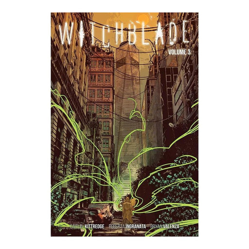 WITCHBLADE VOLUME 3 TPB - Books Graphic Novels