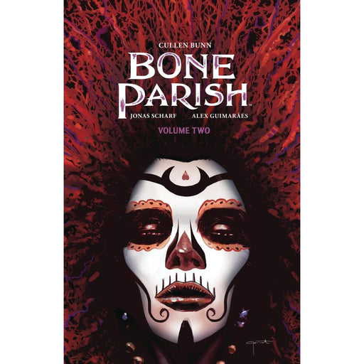 BONE PARISH VOLUME 2 TPB - Books Graphic Novels