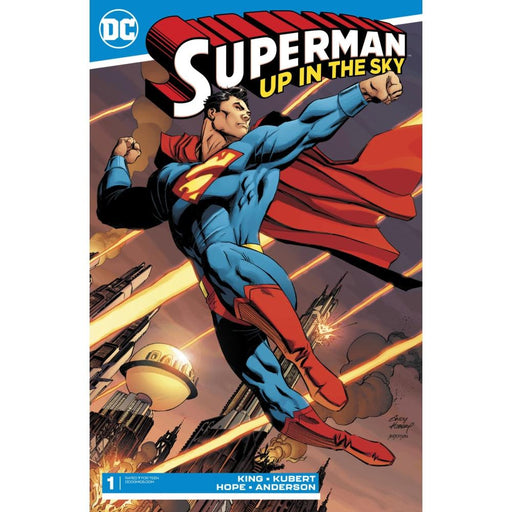 SUPERMAN UP IN THE SKY #1 (OF 6) - COMIC BOOK - Comics