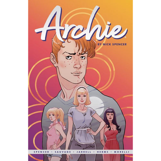 ARCHIE BY NICK SPENCER VOLUME 1 PAPERBACK - Books Graphic Novels
