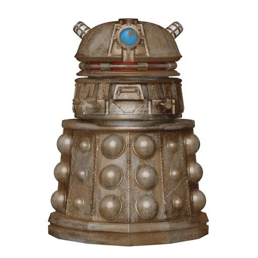 POP TV DOCTOR WHO JUNKYARD DALEK VIN FIG - Toys/Models