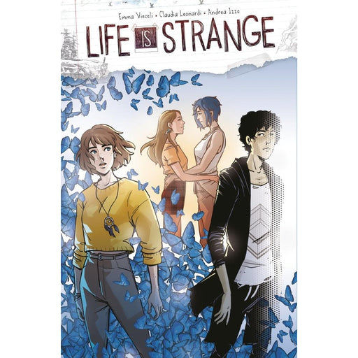 LIFE IS STRANGE #8 CVR A - COMIC BOOK - Comics