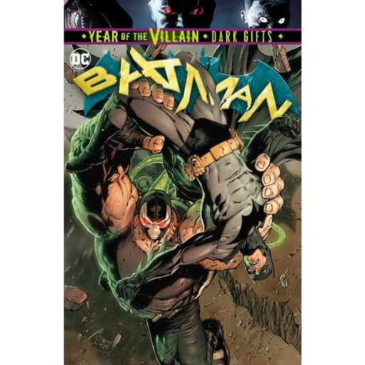 BATMAN #76 - COMIC BOOK - Comics