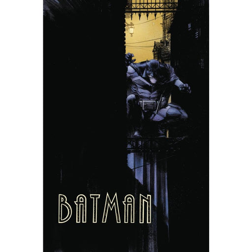 BATMAN CURSE OF THE WHITE KNIGHT #2 (OF 8) VAR VAR ED - COMIC BOOK - Comics