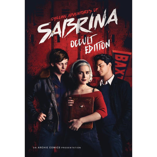 CHILLING ADVENTURES OF SABRINA OCCULT ED - Books Graphic Novels