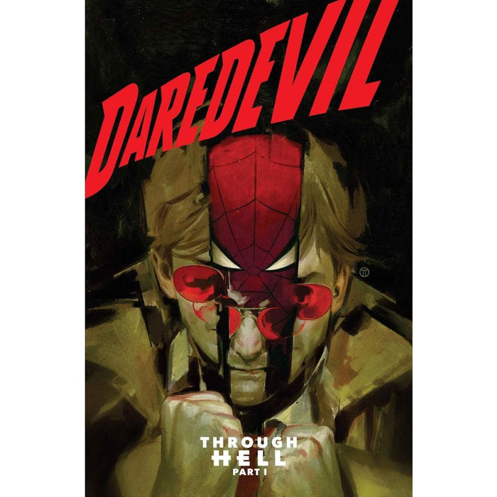 DAREDEVIL #11 - COMIC BOOK - Comics
