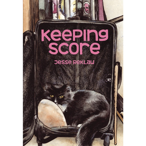 KEEPING SCORE GN - Books Graphic Novels
