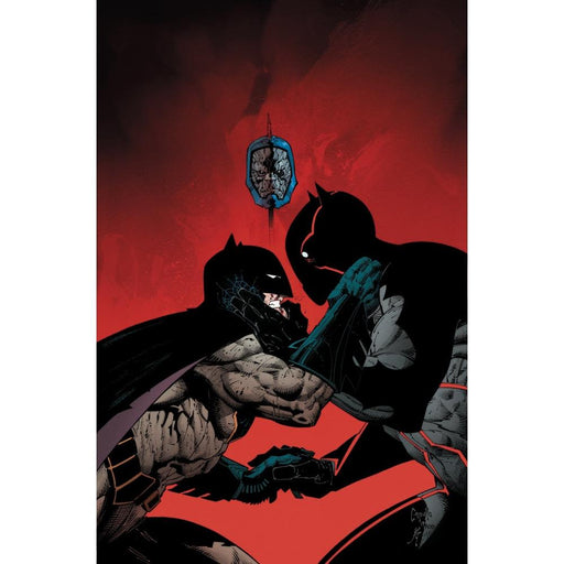 BATMAN LAST KNIGHT ON EARTH #3 (OF 3 - COMIC BOOK - Comics