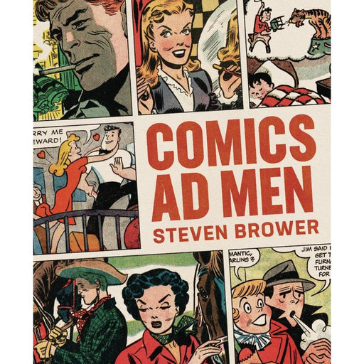 COMICS & MEN GN - Books Graphic Novels