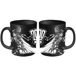 2000 AD Deadlock Mug - Novelties-Non-Comic
