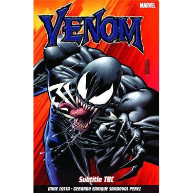 VENOM VOL 01 TPB - Books-Graphic-Novels