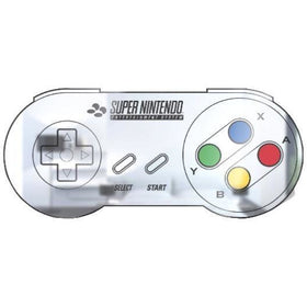 SNES CONTROLLER MIRROR - Novelties-Non-Comic