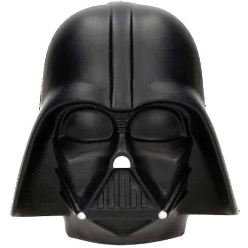 STAR WARS DARTH VADER STRESSBALL - Novelties-Non-Comic