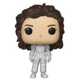 Alien POP! Movies Vinyl Figure Ripley in Spacesuit 9 cm - POP! Figures Alien