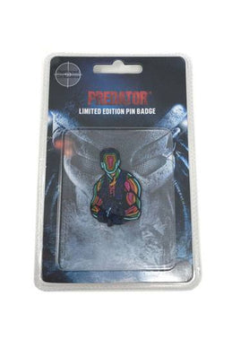 Predator Pin Badge Limited Edition (FNTK-PR-09)