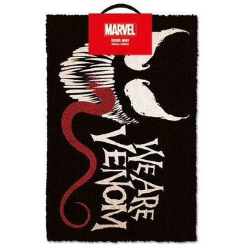 Venom Doormat We Are Venom 40 x 60 cm - Rugs Venom