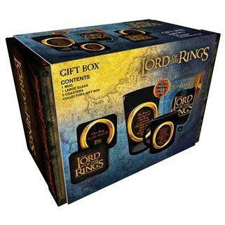 Lord of the Rings Gift Box One Ring - Cups & Mugs Lord of the Rings