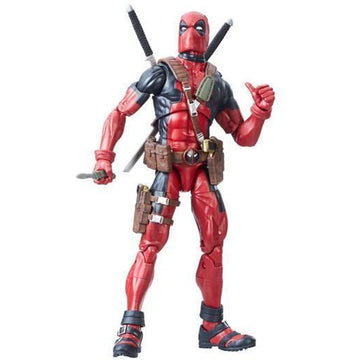 Marvel Legends Series Action Figure 2017 Deadpool 30 cm - Action figures Marvel