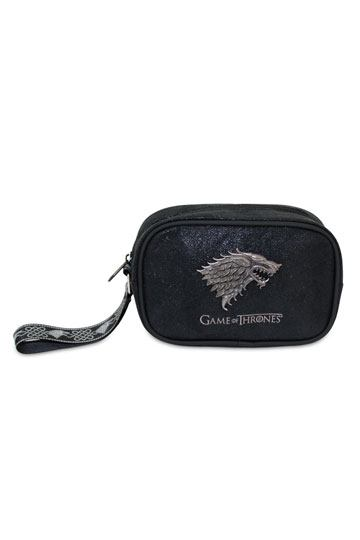 Game of Thrones Wash Bag Stark