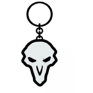 Overwatch Metal Keychain Reaper - Keyrings Overwatch