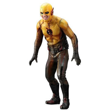 The Flash ARTFX+ PVC Statue 1/10 Reverse Flash 17 cm - Statues DC Comics