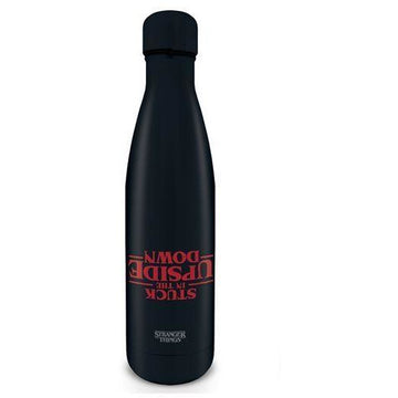 Stranger Things Drink Bottle Stuck in the Upside Down - Kitchen- and Tableware Stranger Things