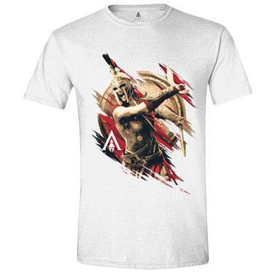 Assassin's Creed Odyssey T-Shirt Kassandra Charge (PCMTS028ACODXL)