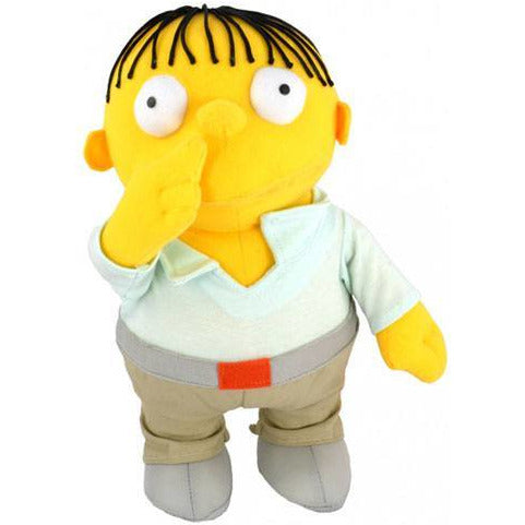Simpsons Plush Figure Ralph Wiggum 31 cm (ULC01001398)