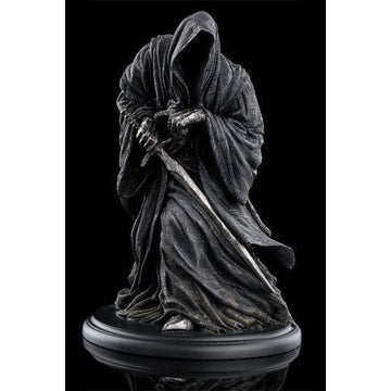 Lord of the Rings Statue Ringwraith 15 cm - Statues Lord of the Rings