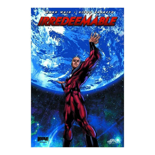 IRREDEEMABLE VOL 04 TPB - Books-Graphic-Novels